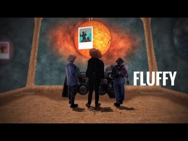 MIDGARD - Fluffy (Music Video)