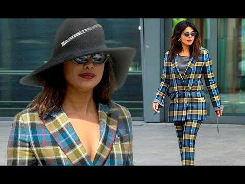 Приянка Чопра прибывает в Лондон сегодня. /Breaking News Today - Meghan Markle's friend Priyanka Chopra arrives in London