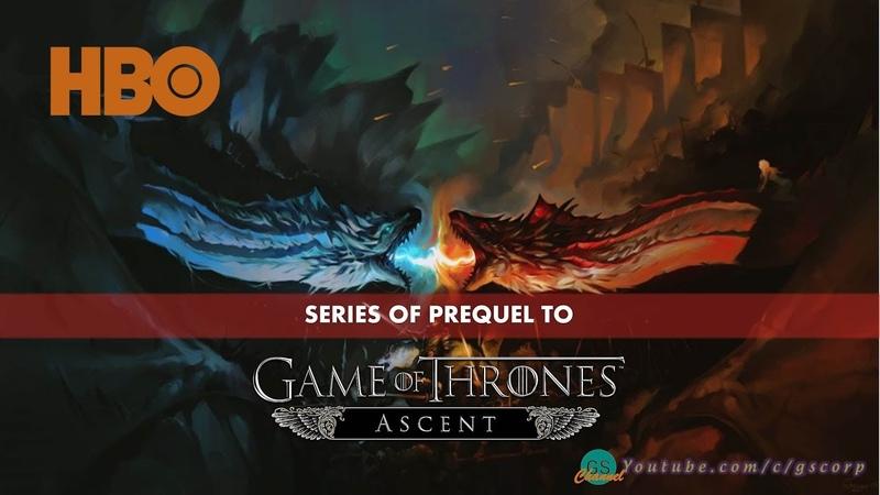 HBO đặt hàng kịch bản Trò chơi Vương quyền Tiền truyện