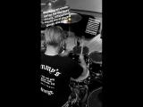 Sven Dirkschneider - Drummer for U.D.O. DIRKSCHNEIDER (Working)