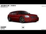 Диски Dodge MAGNUM 2005 - 2008