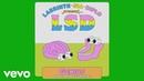 LSD - Genius (Banx Ranx Reggae Remix - Official Audio) ft. Sia, Diplo, Labrinth