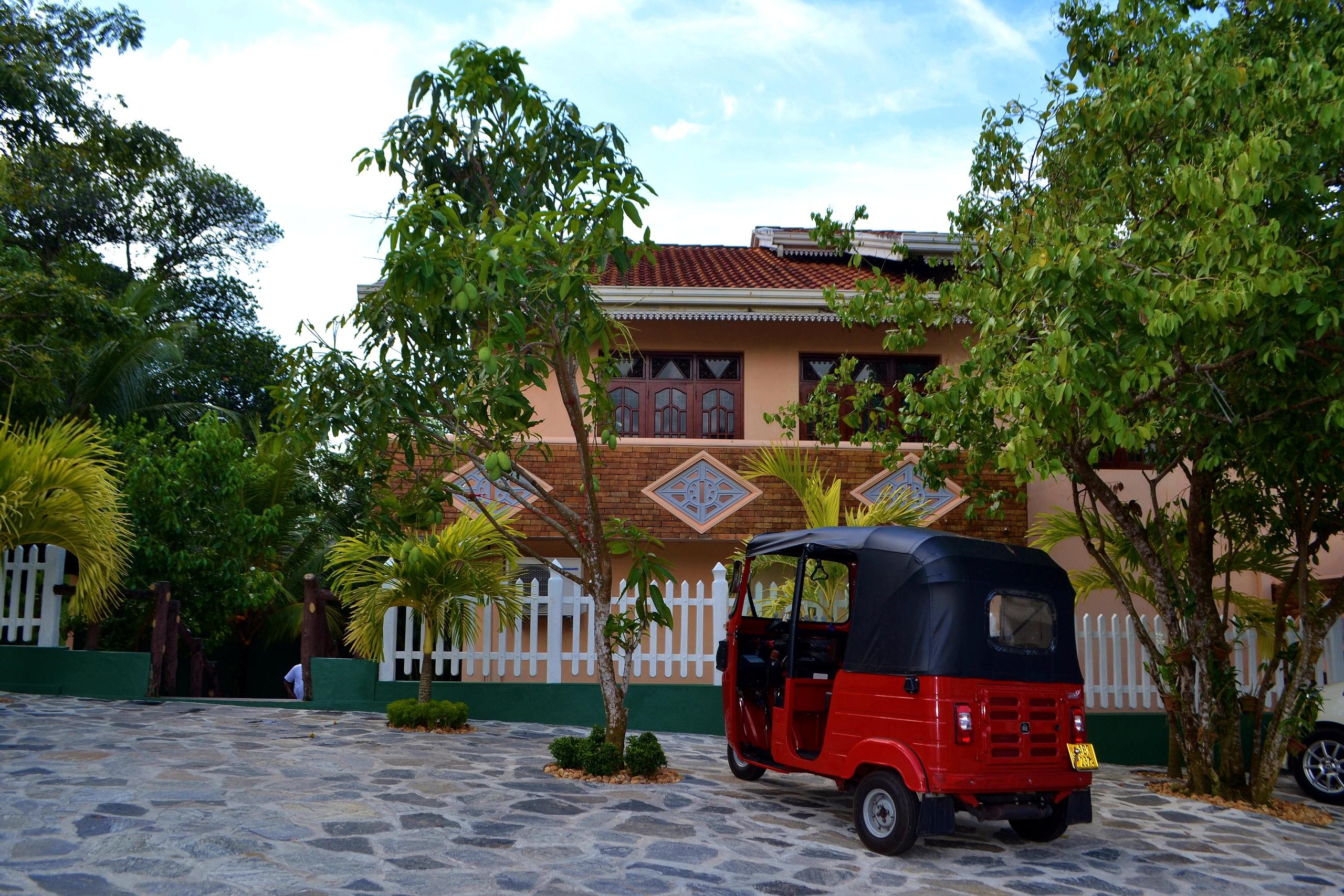 Шри Ланка (фото) - Страница 3 VK-ZT392Odg