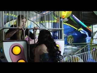 Ночь в парке развлечений / Thrill Ride (2016) WEB-DL 720p