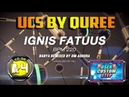 Ignis Fatuus CO OP X4 Quadruple Performance ROUTINE UCS by Quree
