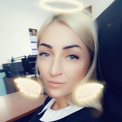 Яна Яновская