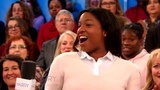 Harry Connick Jr on Instagram Theres a young opera singer in the house who graces the audience with her gift TODAY on #HarryTV!