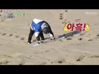 [РУСС. САБ] 180615 EXO-CBX @ Travel The World on EXO's Ladder in Japan\Кругосветное путешествие по EXO-лестнице Episode 20