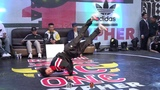 TOP BBOY SETS Red Bull BC One South Korea Cypher 2018