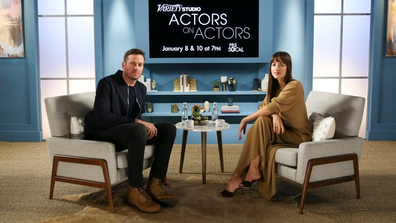 Dakota Johnson Compares Studio Films to 'Artistic Prostitution'