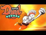 Adriel Genet Dan and Gary Games Super Daryl Deluxe Interview My Video Games World