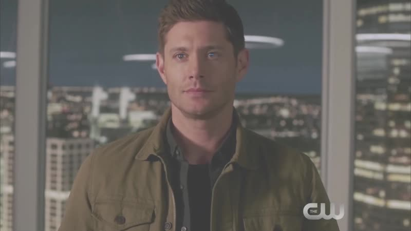 Supernatural 14x10 Extended Promo