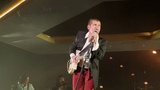 Arctic Monkeys One Point Perspective + American Sports Arena Birmingham 15th September 2018