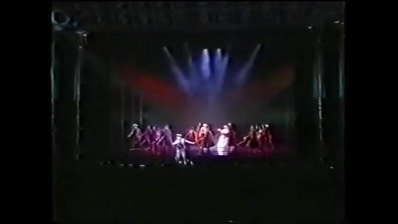 Elisabeth Das Musical мюзикл Элизабет Kitsch SCHEVENINGEN 1999 RUS SUB РУССКИЕ СУБТИТРЫ