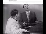 Perry Como Live - Autumn Leaves