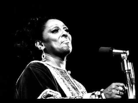 Carmen McRae - Body and Soul