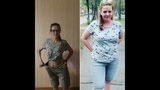 Анастасия Наумова минус 40кг, тайна снижения веса, и как не потерять мотивацию