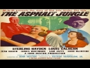 1950 John Huston - Giungla.d'asfalto.-.ITA sub EN -Sterling Hayden. Louis Calhern, Jean Hagen