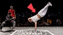 Awesome World Bboy Classic 2018 • Best Moments: Powermoves, Footworks Tricks • EMOVES Festival