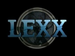 Lexx: the dark zone - 01x01 - i worship his shadow [eng]