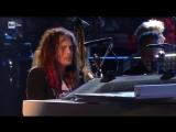 Steven Tyler, 2CELLOS - Dream On, Walk This Way