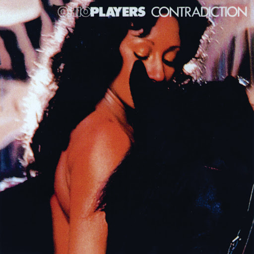 Ohio Players альбом Contradiction (Expanded Edition)