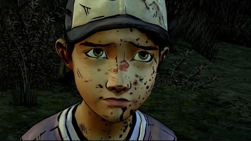 (18) Шок и Головокружение! Он Жив! (The Walking Dead Season 2 Episode 2 2)