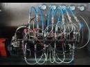 6 испытаний форсунок Common Rail на машине CR XZ816 CRS708