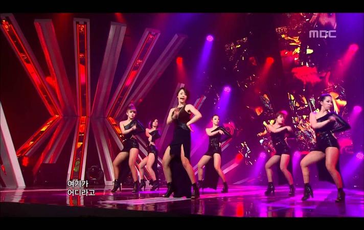 Baek Ji-young - Good Boy(feat.JJ Project JB), 백지영 - 굿보이(feat.제이제이 프로젝트