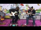Josh Smith &amp Kirk Fletcher Blues Jam