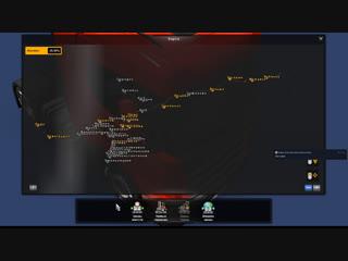ETS 2 Карта Минск-Москва-Крым