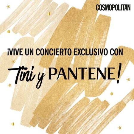 """Cosmopolitan México on Instagram: """"¡Vive una velada inolvidable con @tinitastoessel! Ve a nuestro Facebook, busca la dinámica y responde la pregunt..."""