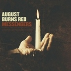 August Burns Red альбом Messengers