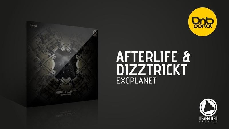 Afterlife Dizztrickt - Exoplanet [Deafmuted Records]