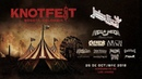 KNOTFEST Colombia 2018