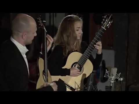 Kupinski Guitar Duo - Sergio Assad - Tres Cenas Brasileiras