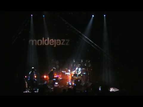 Marilyn Mazur's Mystic Family - Live at Molde International Jazzfestival, 2008. Part 1 - Åbning
