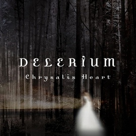 Delerium альбом Chrysalis Heart (feat. Stef Lang)