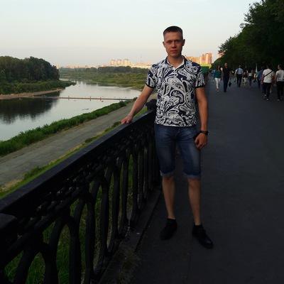 Влад Каргин