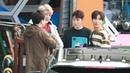 181014 슈퍼주니어 (Super Junior) 이특 신동 려욱 퇴근 - sbs 인기가요