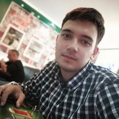 Кирилл Панишев