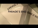 Parade's End | Конец парада — заставка