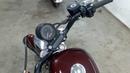 Harley Davidson Sportster XL883L 2009