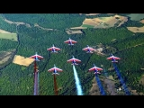 Modern Talking style 80s 1985 - Кеn Martina Jet Airliner race Fly Love extreme B