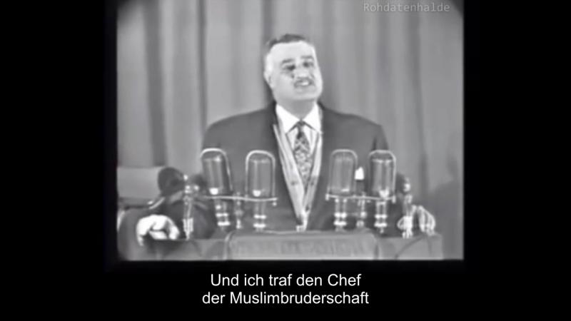 Islamisierung Als arabische Muslime noch über die Vorstellung eines Kopftuchzwangs lachten 75