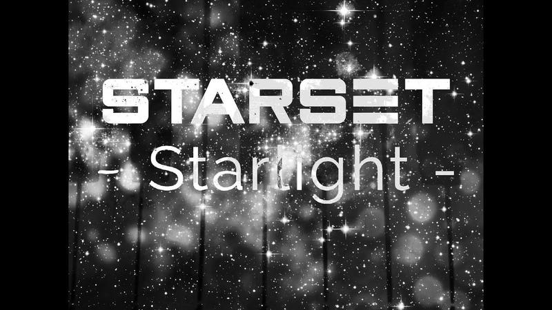 STARSET - Starlight - Synthesia Piano Tutorial