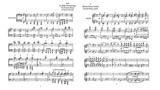 Erik Satie ~1920~ La Belle Excentrique (piano duet)