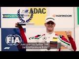 Mick Schumacher_ Ferrari Driver Academys Latest Recruit