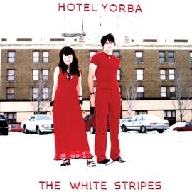 The White Stripes альбом Hotel Yorba