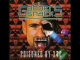 GABBER SNACKS FULL ALBUM 155_35 MIN POISONED BY XTC HD HQ HIGH QUALITY 1996